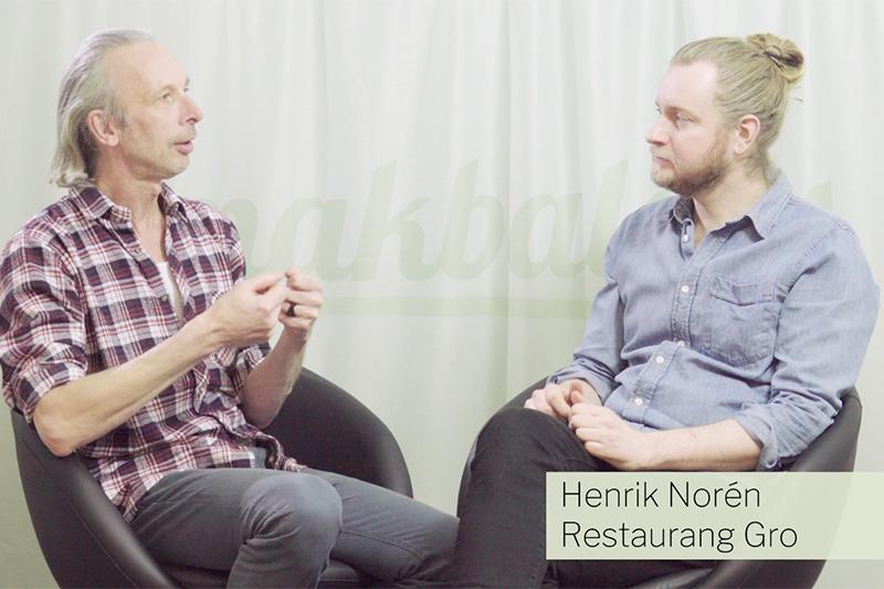 Henrik Noren