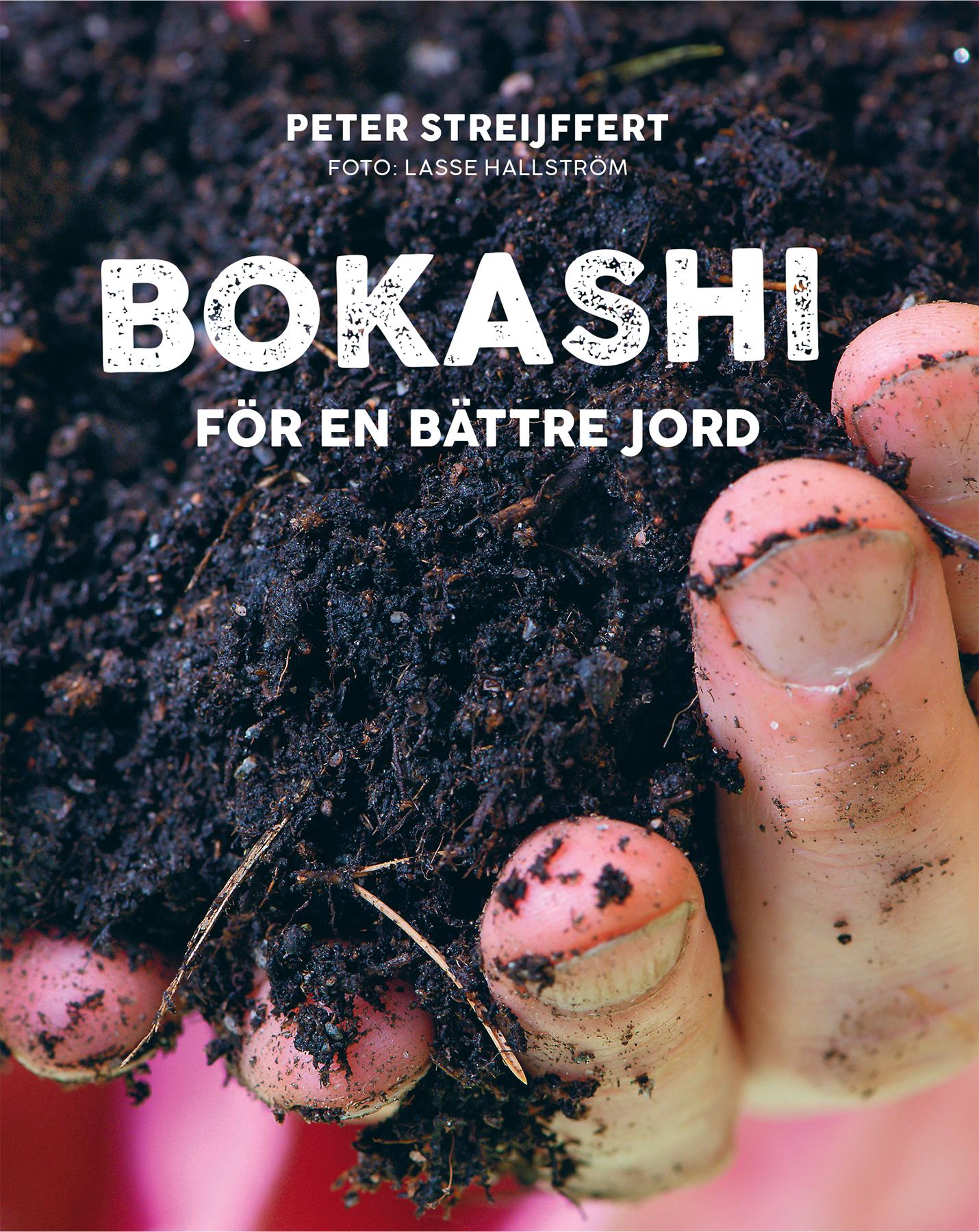 Bokashi - Av Peter Streijffert